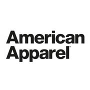 AMERICAN APPAREL_logo