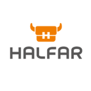 HALFAR_logo