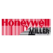 Honeywell MILLER_logo