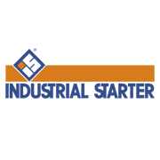 INDUSTRIAL STARTER_logo
