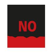 NO STOP_logo