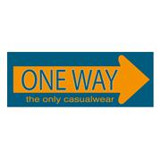 ONE WAY_logo